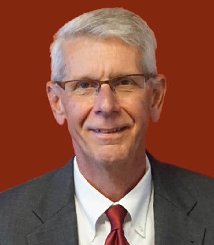 Dennis Reed