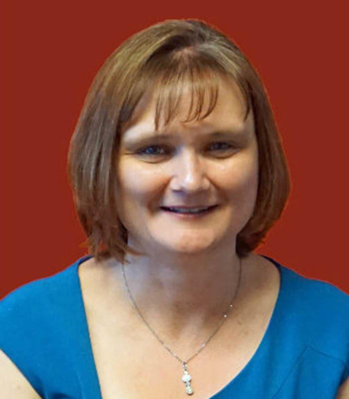 Marsha Nacon
