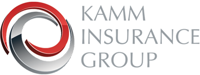 Kamm Insurance Group Logo